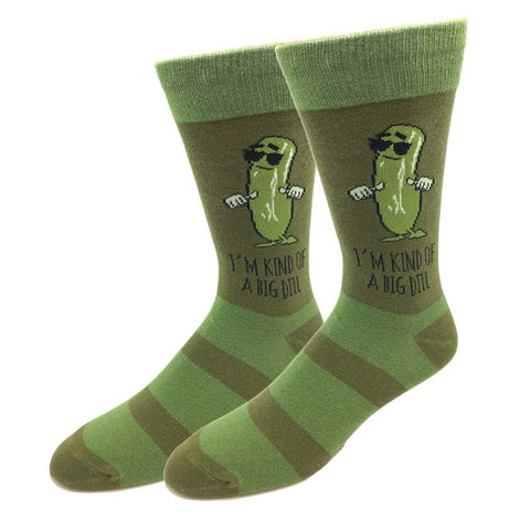 Give Peas a Chance Socks