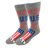 Hate US Cuz They Ain't US Socks