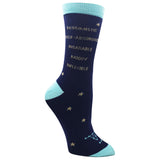 Capricorn Socks