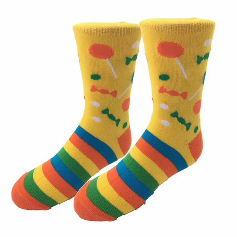 Chameleon Kids Socks