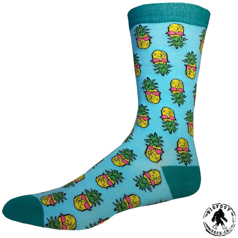 Bamboo Little Bigfoot Socks