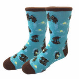 Kids Otter Socks
