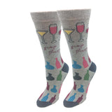 Group Therapy Socks