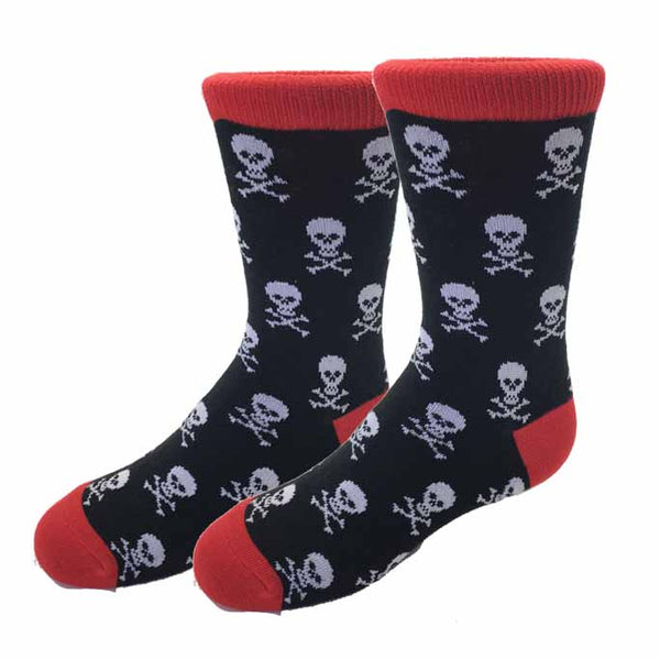Pirate Kids Socks