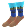 Canoe Party Socks