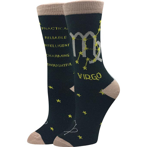 Aquarius Socks