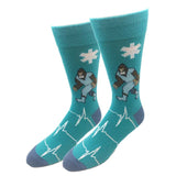 Doctor Bigfoot Socks