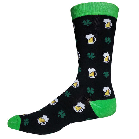 Retro German Shepherd Socks