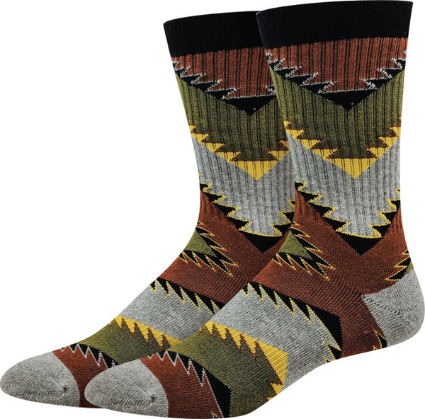 Navajo Active Socks