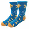 Mac N' Cheese Kids Socks