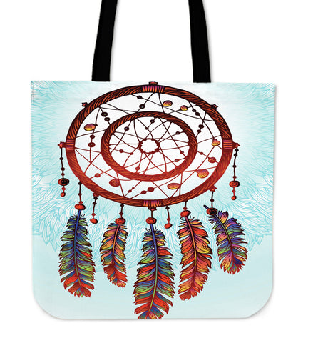 Big Dream Catcher Tote Bag