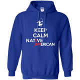 Keep Calm Native