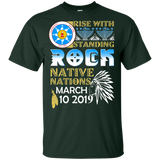 Native American Rise With Standing Rock 2019