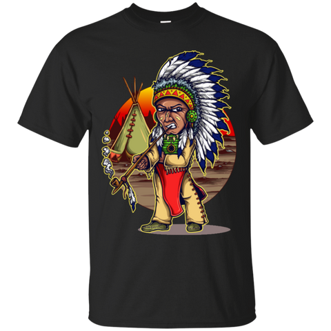 Native Chieftain