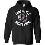 Native Inspired Land Of The Free