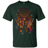 Native Inspired Color Dream Catcher