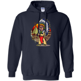 Native Chietain - Front Print
