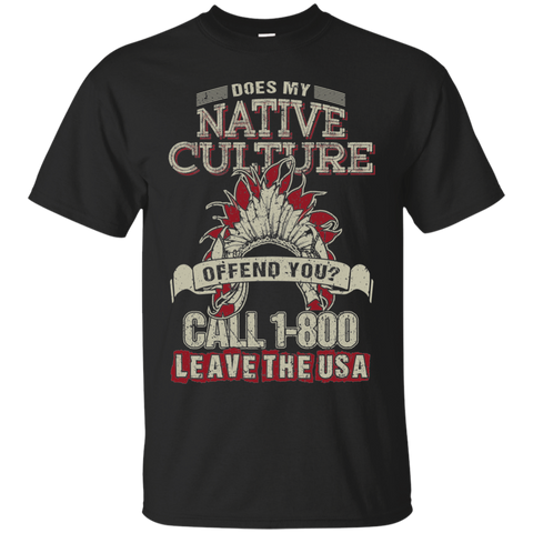 Native Inspired Culture Call 1800