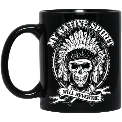 My Native Spirit Mug