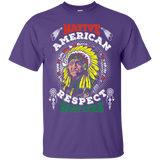 Native American Respect Nature