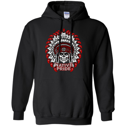 Native Pride - Front Print