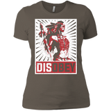 Ladies Native Disobey Girl