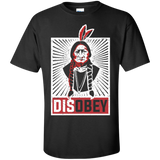 Native American Disobey