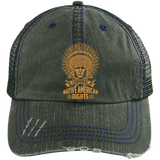 Native Inspired Support Rights Cap
