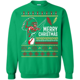 New Native Arrow Ugly Sweater