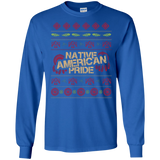 Native American Pride