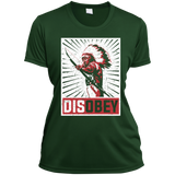 Ladies Native Disobey Archer