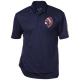 Native Indian Chief - Polo Shirt
