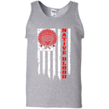 Native Blood - Tank Top