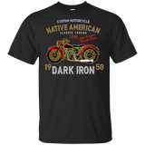Native American Motorcycle