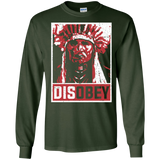 Native Inspired Disobey Chief Skull