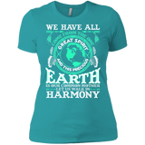 Ladies Earth Harmony