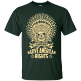 Native Inspired Support Rights