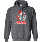 Chiefin - Front Print