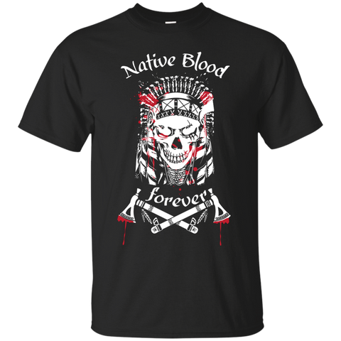 Native Blood