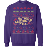 Native Inspired Sweater