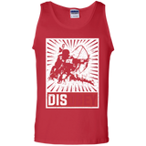 Disobey Archery Warrior - Tank Top