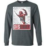Native Disobey Archer