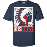 Native Chief Disobey