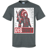 Native Inspired Disobey Spear