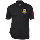 Native American Chief Bear - Polo Shirt