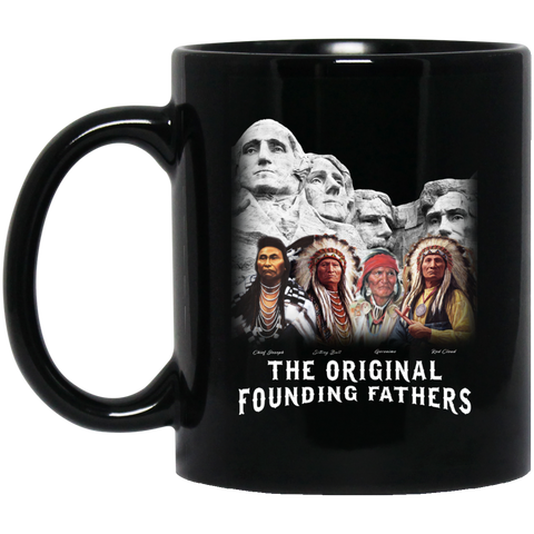 The Original Founding Fathers Mug