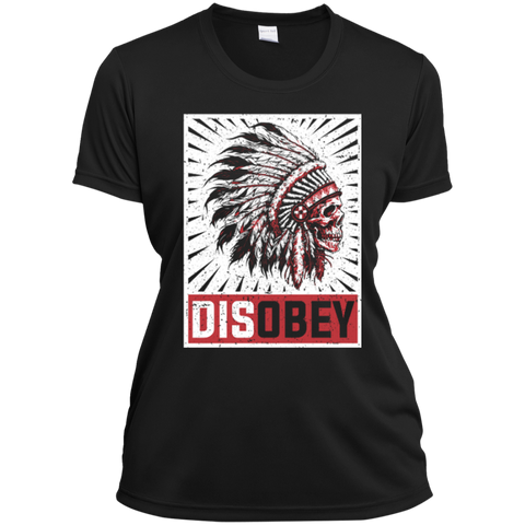 Ladies Native Chief Disobey