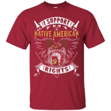 I Support Native American Rights