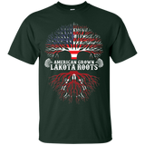 Native Inspired Lakota Roots