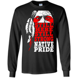 Native American Still Strong